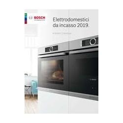 Bosch incasso 2019